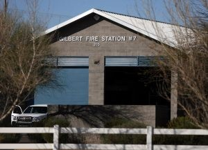 Gilbert mulls new fire station, stimulus cash