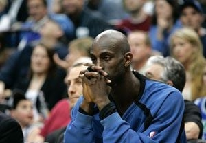 Bringing Timberwolves' Garnett to Phoenix still a long shot