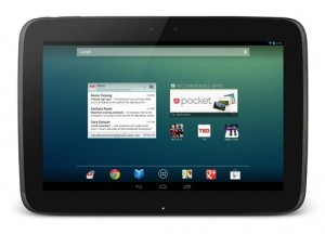 Digital Life-tech Test-google Tablet