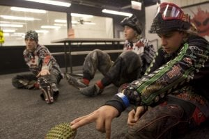 2 centers open to feed paintball hunger in East Valley