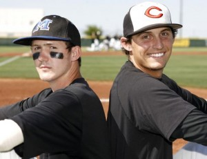 E.V. baseball stars stick with ASU despite shake-up