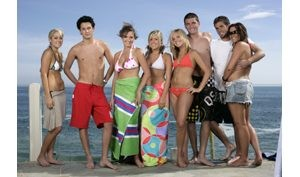 On the 'Beach': Reality TV as a hybrid