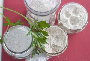 Seasoned Salts