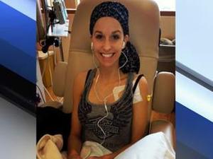 Miss Arizona contestant battles cancer