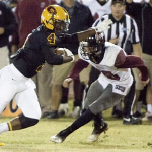 Photos: Semifinals:  Mountain Pointe vs. Desert Ridge 11/25/2013