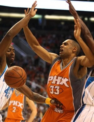 Suns looking for more energy