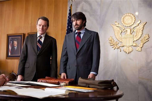 Film Review Argo