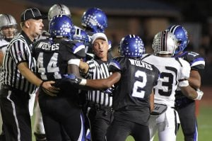 VX Game of Week: Hamilton at Chandler