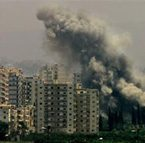Israel intensifies airstrikes in Lebanon