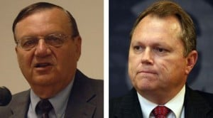 A matter of trust: Arpaio and the mayor