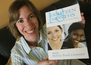 21 female Mormon missionaries document experiences in new book