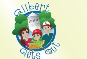 Gilbert Gets Out