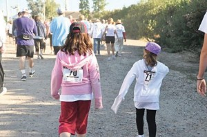 Alport Syndrome 5k for Healthy Kidneys