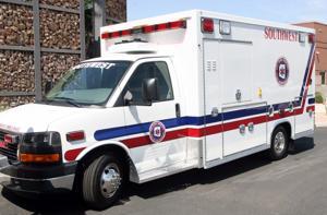 Regional Emergency Transportation