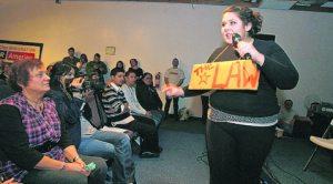Mesa event puts focus on immigration reform
