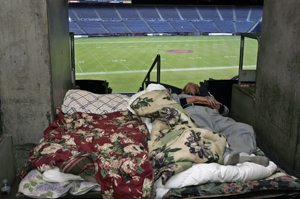 Chargers game still uncertain