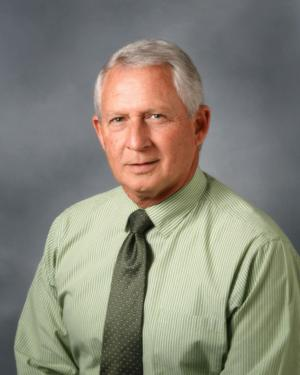 Craig Luketich