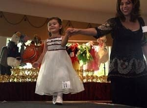 Valley kids shine in Wrigley Mansion pageant