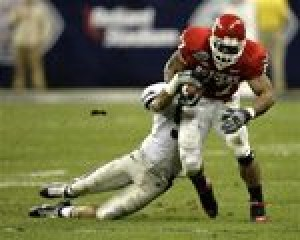 Rutgers defeats Kansas State in Texas Bowl