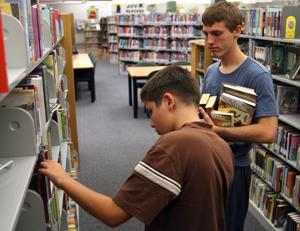 Mesa Public Library
