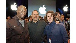 04/29 - Apple launching new music store service