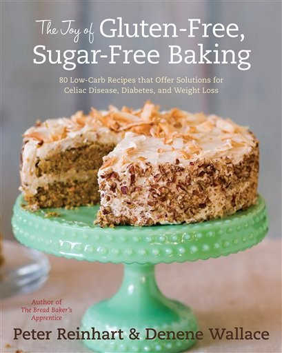 Food-Low-Carb Baking
