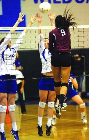 VX Girls Volleyball Preview: Coping with changes