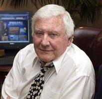 Entertainer, businessman Griffin dies
