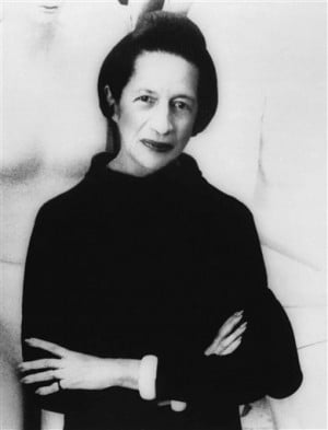 DIANA VREELAND