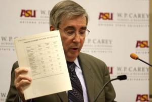 Job losses continue into 2010, experts say