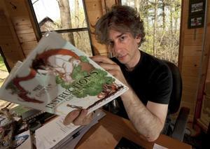 Neil Gaiman
