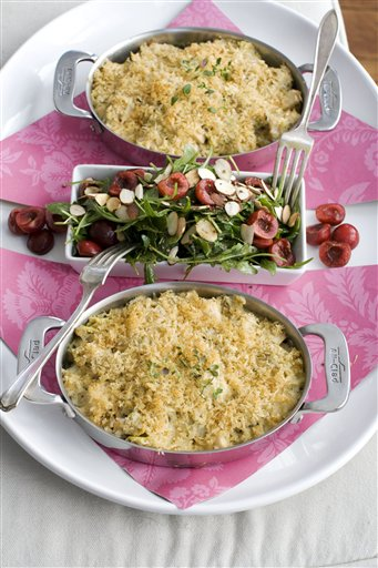 Food-Valentines Day Gratin