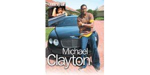 Celebrity Car: Michael Clayton