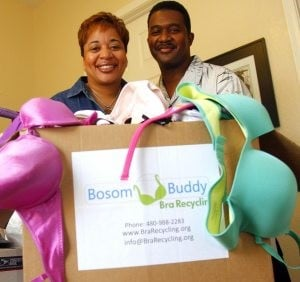 Group gives needy women a lift