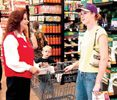 Supermarkets offer jobs you can sink your teeth into