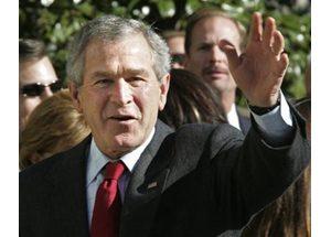 Bush to press allies on defense spending