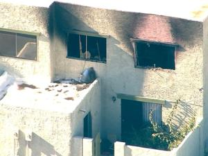 <p><span>One person was found dead after an apartment fire in Mesa. [ABC15.com]</span></p>