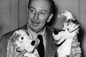 Walt Disney 1953