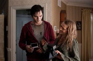 Film Review Warm Bodies