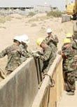 Utah Guard unit begins new border mission