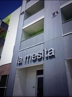 La Mesita
