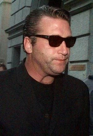Daniel Baldwin talks about his addiction