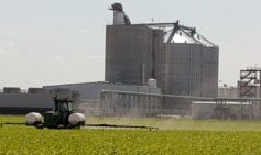 Food costs soar as demand grows for agricultural goods