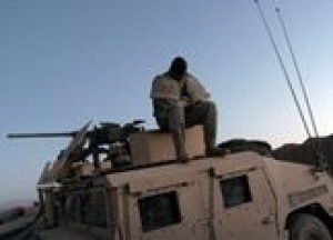 Afghan, coalition forces kill 45 militants