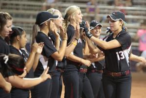 Red Mountain vs. Chaparral 5/1/2013