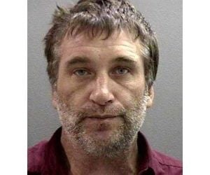 Arrest warrant issued for Daniel Baldwin