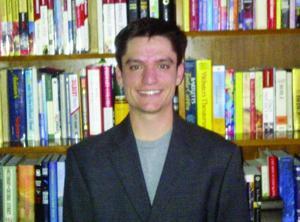 Ben Kesler