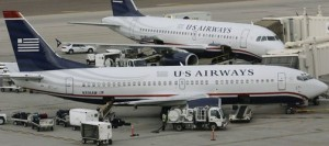 US Airways posts quarterly loss
