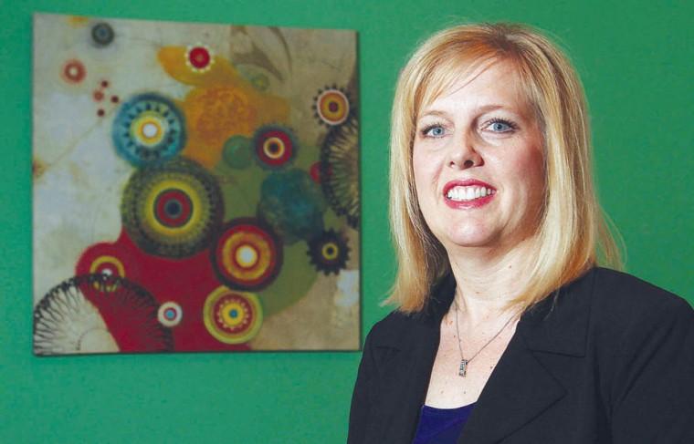 Anne Gill
