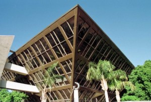 Tempe city hall